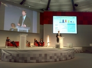 CeBIT Global Conference - Executive Lab - Human Resources - Lars Hinrichs, CEO XING AG über Social Networks